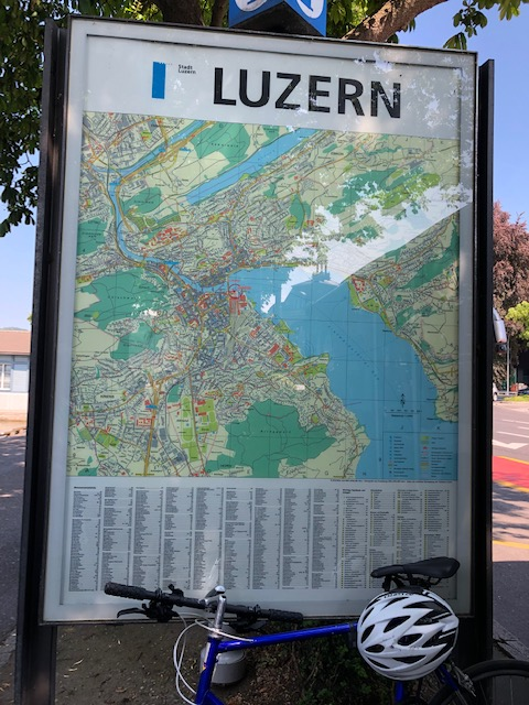 luzern map